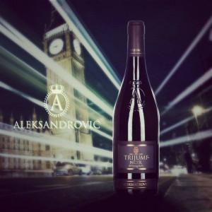 London_Aleksandrovic