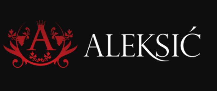 Londonska preporuka za Aleksić vina
