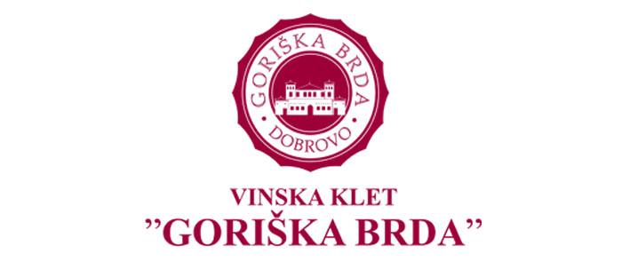 Vinska Klet Goriška Brda