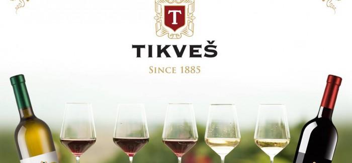 Vinarija Tikveš – Zlato Makedonije