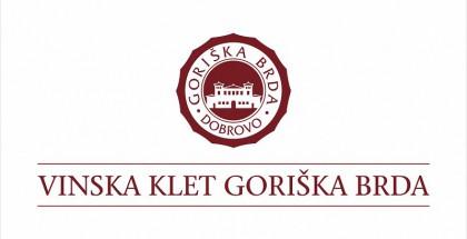 Vinska klet Goriška Brda logo 2013