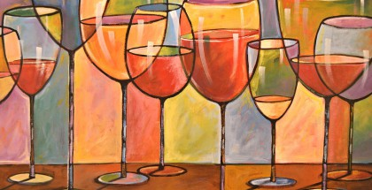 abstract-wine-art--whites-and-reds-amy-giacomelli