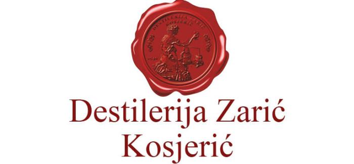 Destilerija Zarić – Okićena novim medaljama