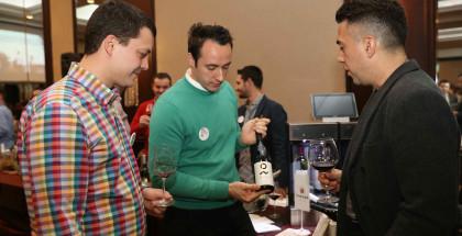 Predstavljanje vina Domaine Lepovo Grand Cuvee iz 2013 godine