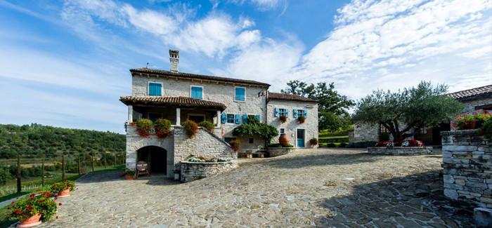 Obnova antičke vinske filozofije u vinariji Kabola