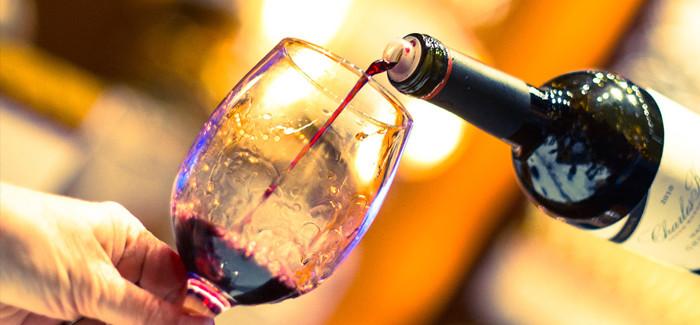 Kako izabrati vino prema jelu!