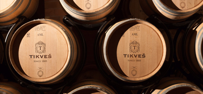 Nove medalje za vrhunska vina Tikveš